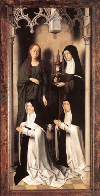memling-nuns