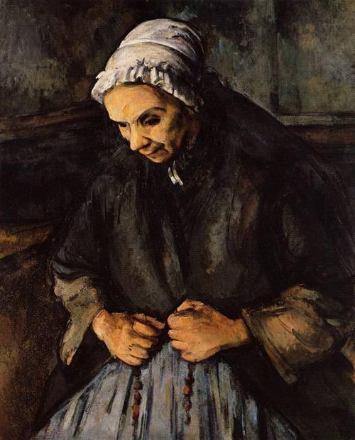 Cézanne,_Alte_Frau_mit_Rosenkranz