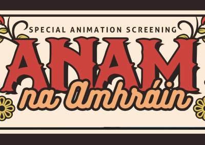 Anam na Amhráin