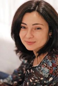 Yana Le Gall traductrice interprete russe
