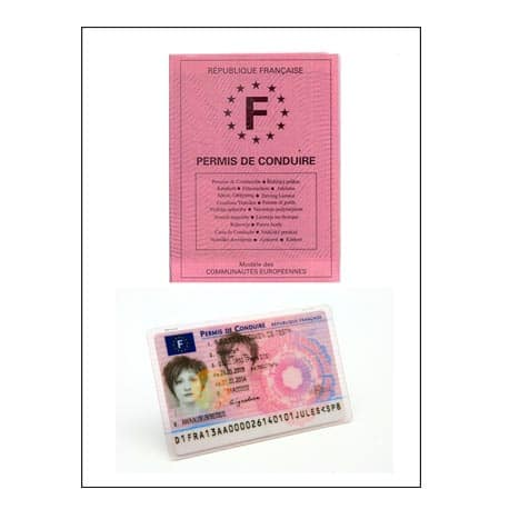 Traduction assermentée permis de conduire