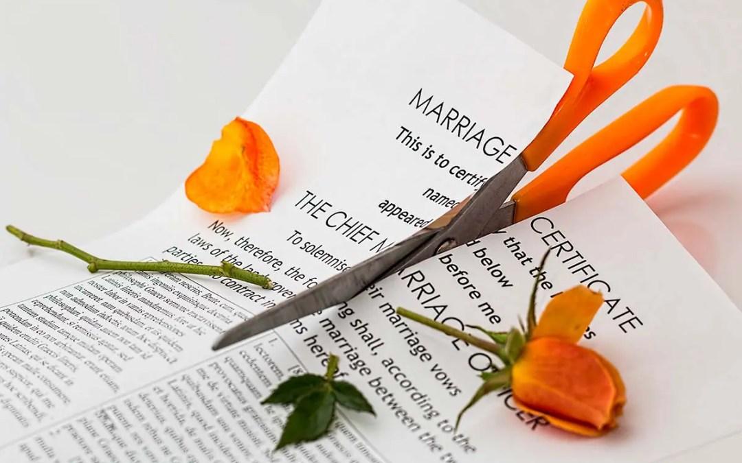 Traduction assermentée d'un jugement de divorce