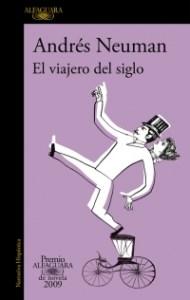 El viajero del siglo - Recomendaciones literarias para traductores