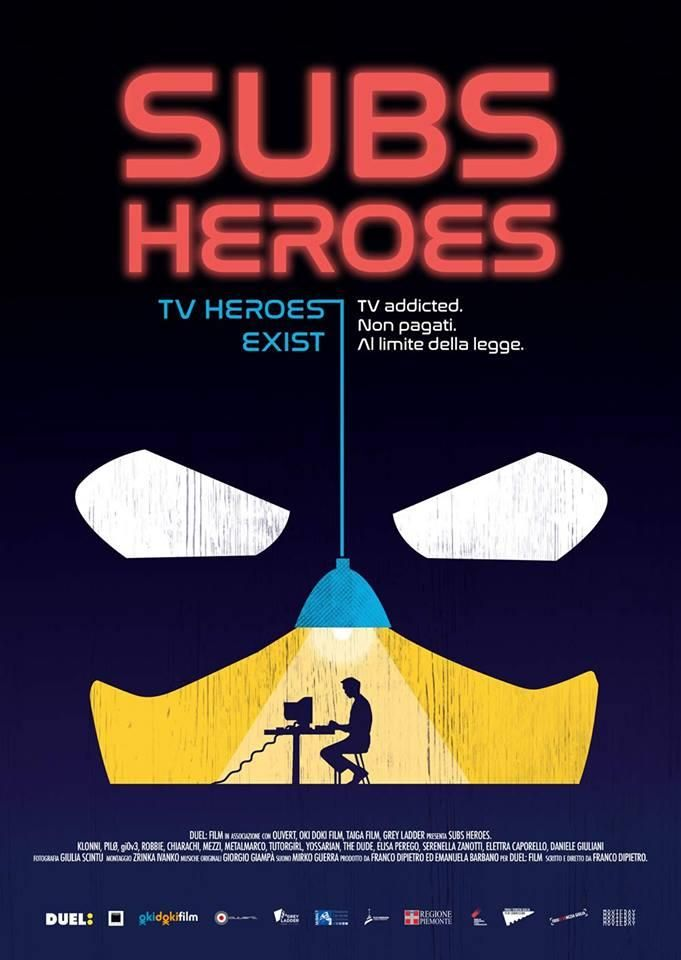 ¿héroes o piratas? - subheroes