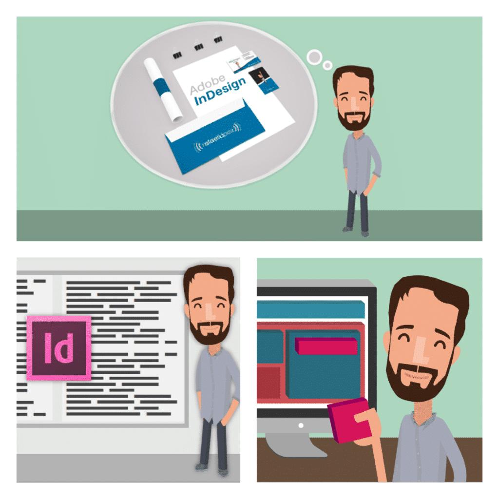 Pack Maquetación + Diseño web