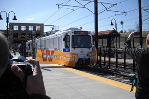The $24 million fund will be used to finance property acquisition and pre-development loans for developers creating and preserving affordable homes along transit corridors such as RTD's West Rail Line from downtown Denver to Golden.