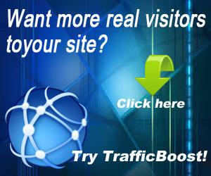 TrafficBooster