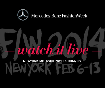 Seen Around Lincoln Center - Day 3 - Fall 2013 Mercedes-Benz Fashion Week