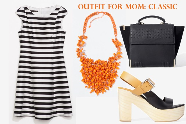 OUTFIT MOM 3