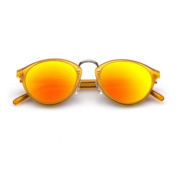 AUDACIA Honey Opale  Orange Mirror