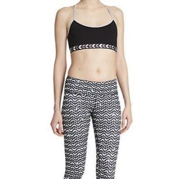 Alo Yoga Spark Sports Bra