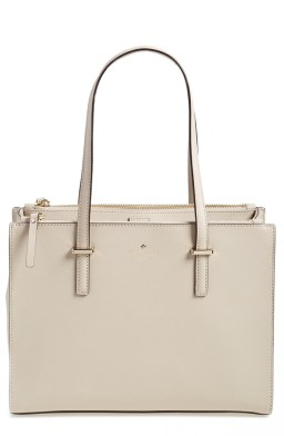 Kate Spade New York 'Cedar street -small Jensen' Leather tote