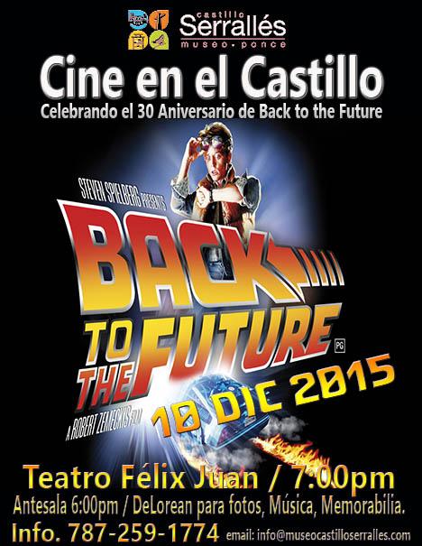 Promo Cine Diciembre 2015 HD