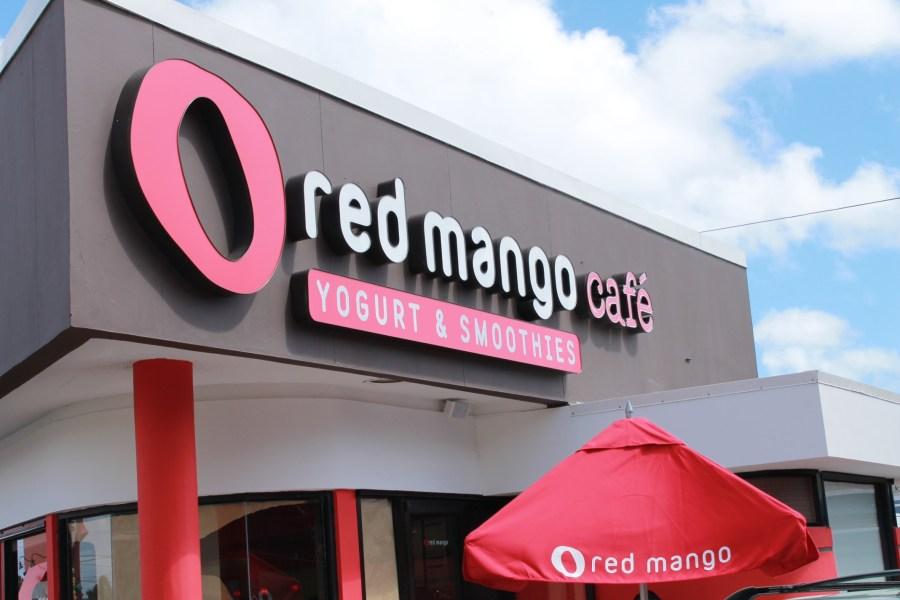 Red Mango