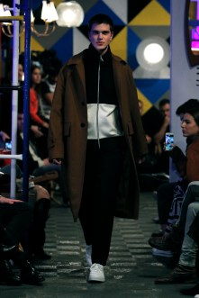 Duarte (photo by image.net for MBFW Madrid)