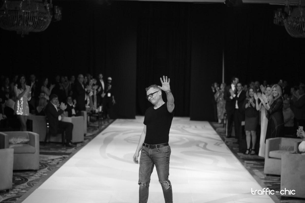 "Gustavo Arango ""Live"" otoño invierno 2019"