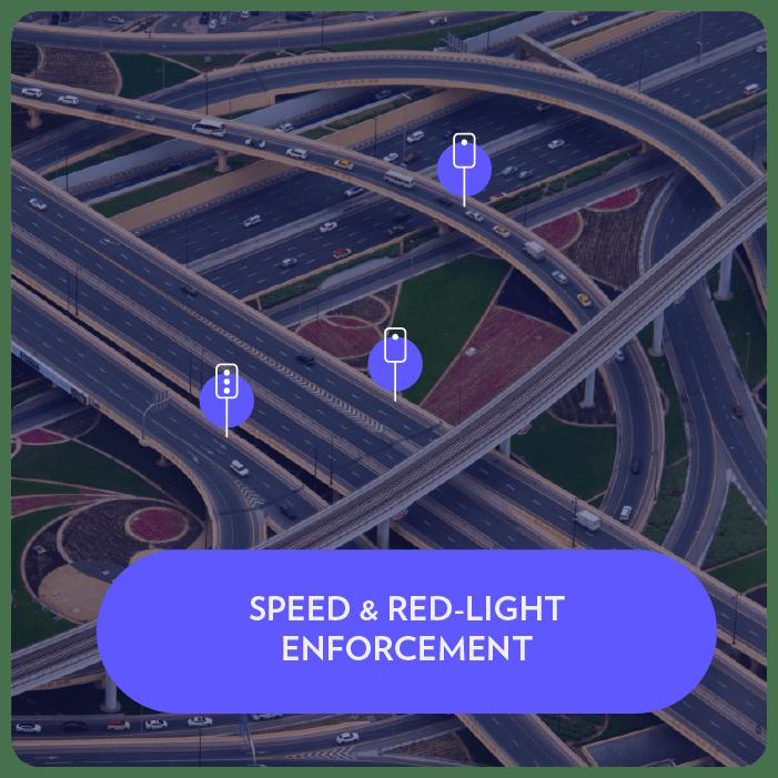 DFits Speed enforcement
