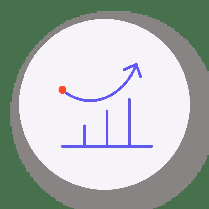 Vignette income icon