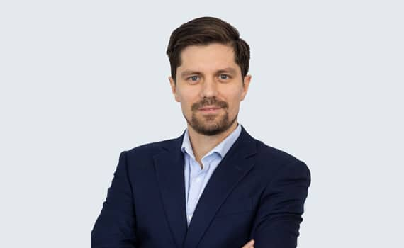Иван Андреевич Чебыкин Генеральный директор компании TrafficData
