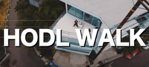 LAMBOMON – HODL WALK (PLUG WALK BITCOIN & CRYPTOCURRENCY VIDEO)
