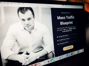 Mass Traffic Blueprint