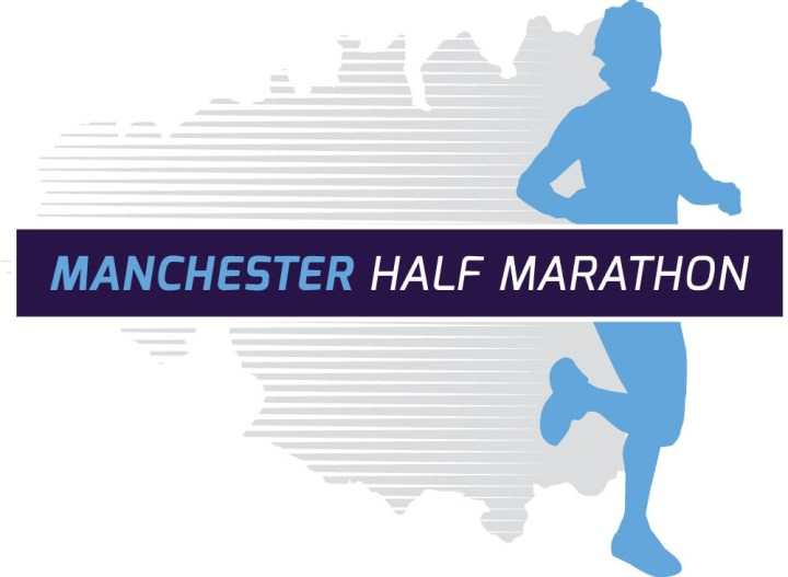 Manchester Half Marathon: Sunday 16 October 2016