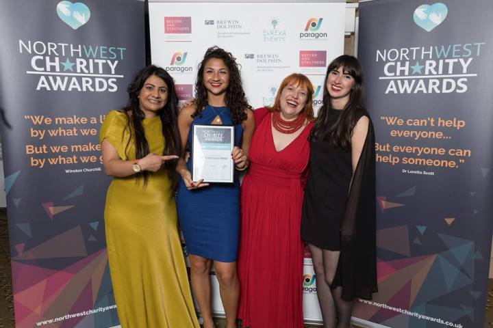 North West Charity Awards