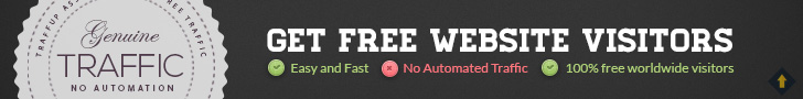 Free Website Visitors - affordable hosting