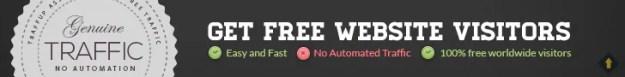Free Website Visitors