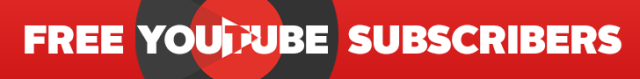 Free YouTube Subscribers & Video Likes