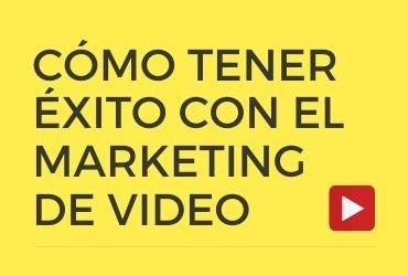 Marketing de Video
