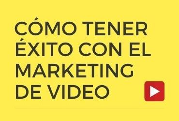 Marketing de Video