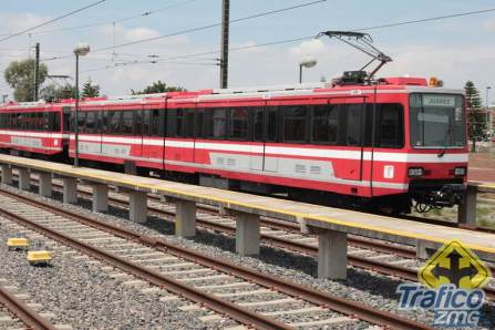 TrenLigero