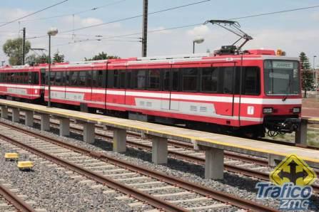 Tren Ligero