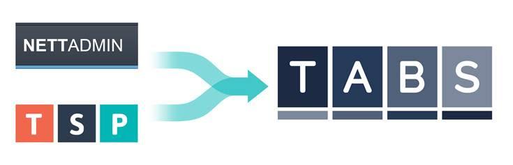 Nettadmin TSP TABS