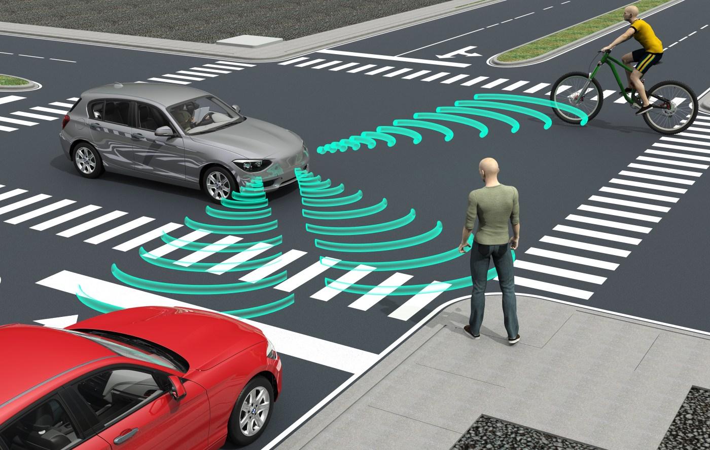 Autonome kjøretøy