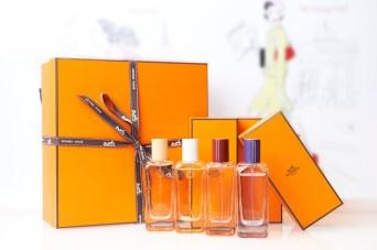 Hermes香水 Mop$2150