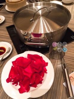安神玫瑰湯底鍋