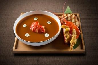 御庭 - Lobster Bisque