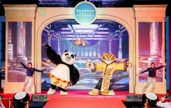 功夫熊貓之舞林盛宴