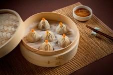 南翔饅頭店-蟹粉小籠包
