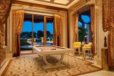 13_Wynn Palace_Garden Villa Billiard Room_Roger Daives