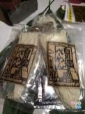 白川鄉的麵條