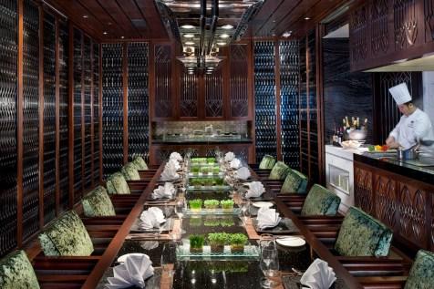 Photo - Mandarin Oriental, Macau - Vida Rica Restaurant 澳門文華東方酒店御苑餐廳 Chef's Table
