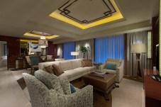 Ambassador Suite at Sheraton Macao Hotel