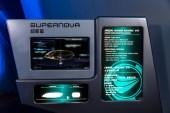 Hong Kong Disneyland_Hall of Mobility_Iron Wing Mark VII Supernova_2