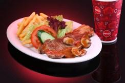 Starliner Diner_IMX Grilled Steak Specialty