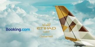 etihad X booking