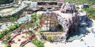金海 伽耶主題公園