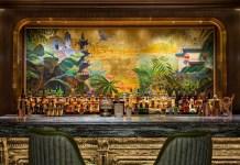 澳門瑞吉酒吧